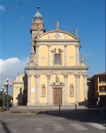 La chiesa di Bottanuco