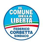 Il comune della libertà - Logo