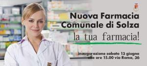 Farmacia di Solza