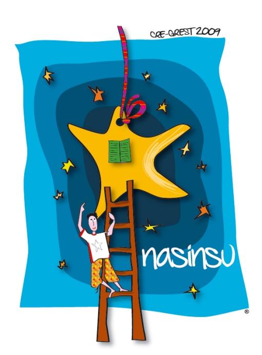 Nasinsu - Logo