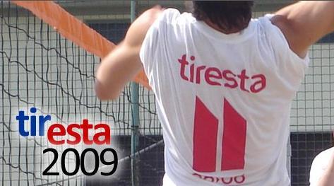 TirEsta 2009