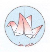 In volo - Logo